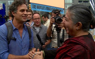 A Download for The Seeds of Vandana Shiva