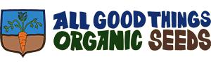 All Good Things Organic Seeds